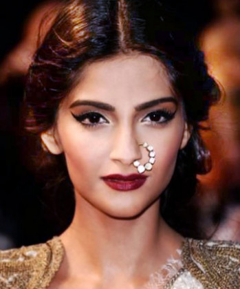 The Eyes Have It, 10 Stunning Bollywood-Inspired Eye ...