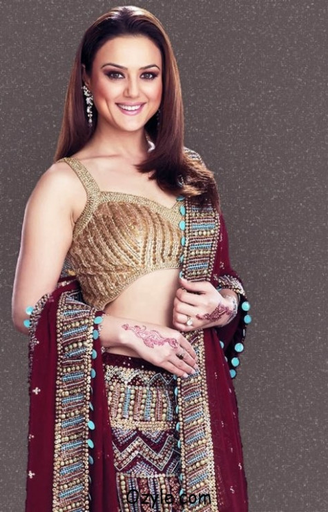 The gallery for --> Indian Actress Bridal Dresses - bollywood actresses in bridal dresses