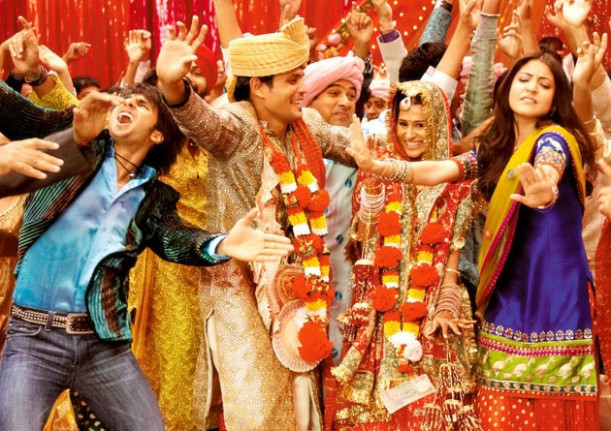 The Latest Trend Of Bollywood Dance & Performances ...
