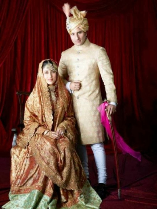 The Married Couples Of Bollywood | Bollywood Married ...