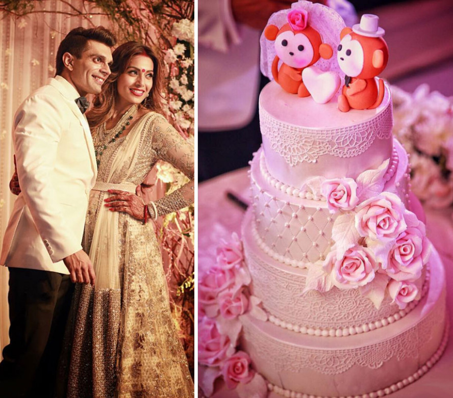 The Most Talked About Bollywood Celebrity Weddings ...