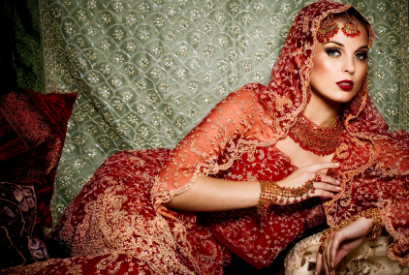 The Style Book !!: VOGUE INDIA WEDDING SHOW 2013