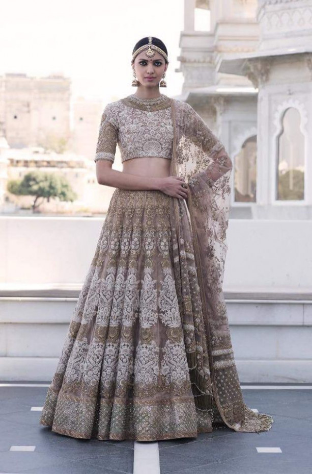 The Udaipur Collection by Sabyasachi Mukherjee | Spring ...