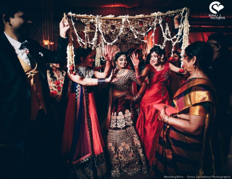 The Ultimate Playlist: Old Hindi Wedding Songs We Love