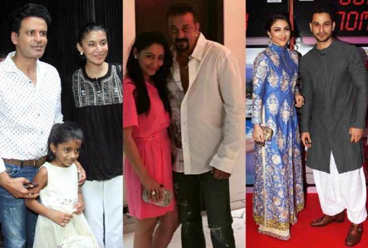 These Muslim Actress Got Married With Hindu Actor - इन 5 ...