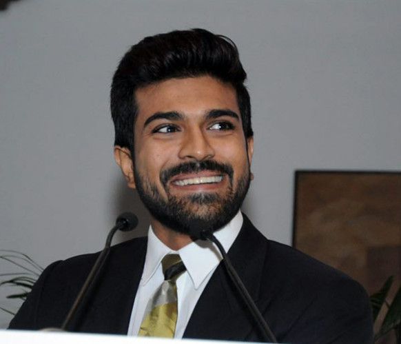 This is how Tollywood actor Ram Charan maintains his hot ...