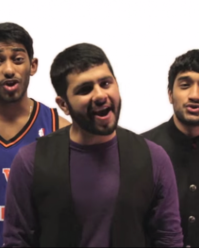This Super-Cool Bollywood Mashup Will Make Your Day! | POPxo