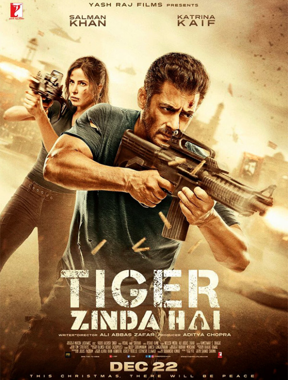 Tiger Zinda Hai 2017 Full Hindi Movie Free Download ...