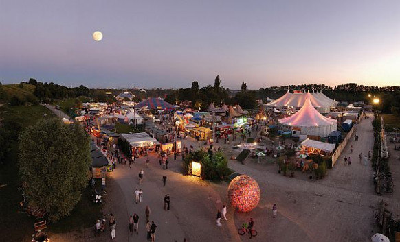 Tollwood Festival 2016 - Tickets
