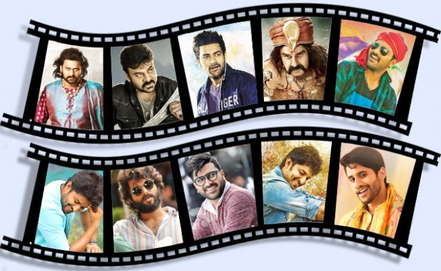 Tollywood 2017: Top 10 Hits Of The Year | greatandhra.com