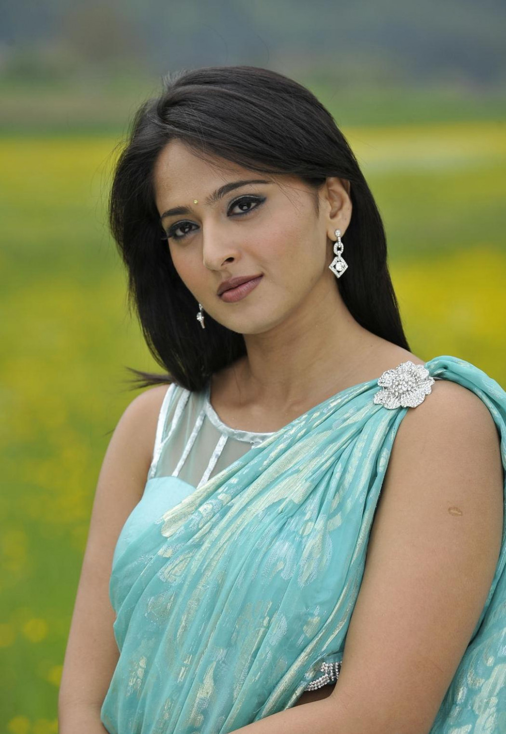Tollywood Acters: Anuska