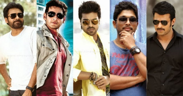 Tollywood Actors Remuneration List | Kothacinema