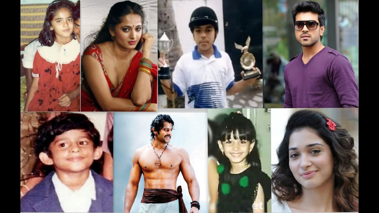 Tollywood Actors