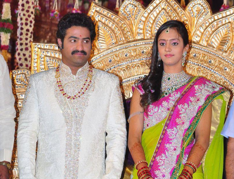 Tollywood Actors Wedding images