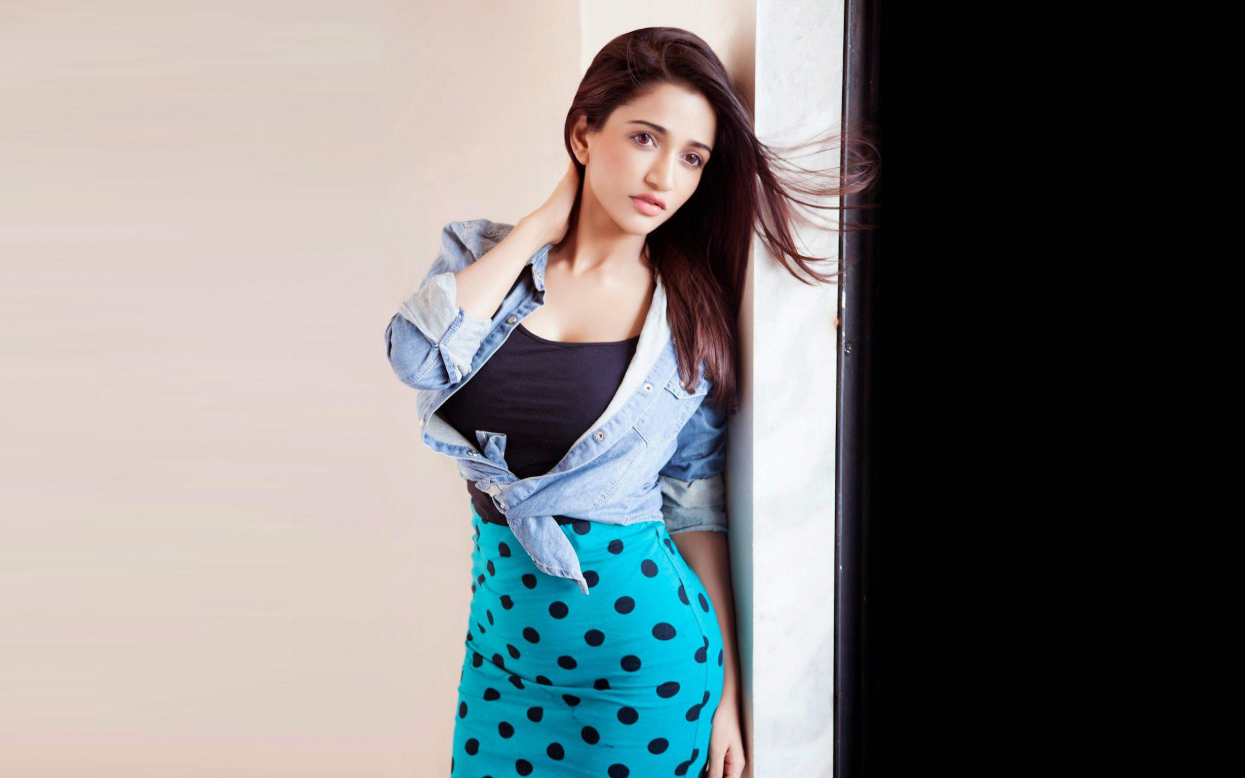 Tollywood actress Anaika Soti gorgeous beauty girl hd ...