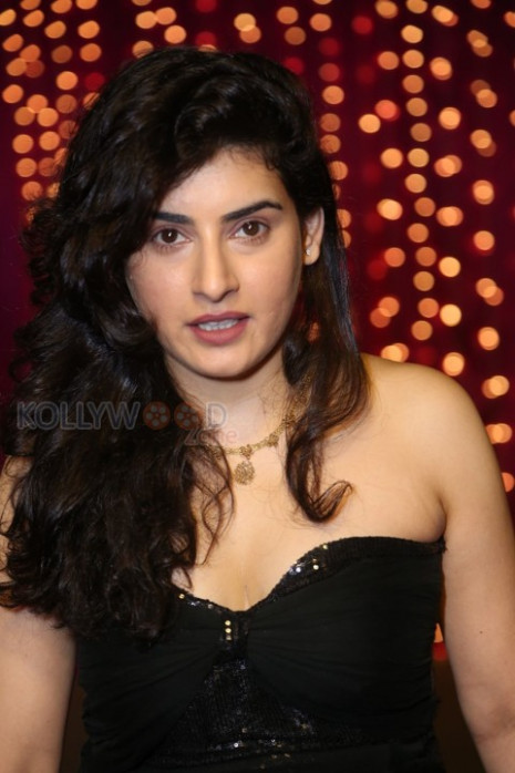 Tollywood Actress Archana Pics 08 (520619) - Actress ...