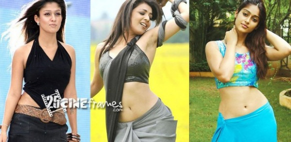 Tollywood Actress fitness secrets revealed | 25CineFrames
