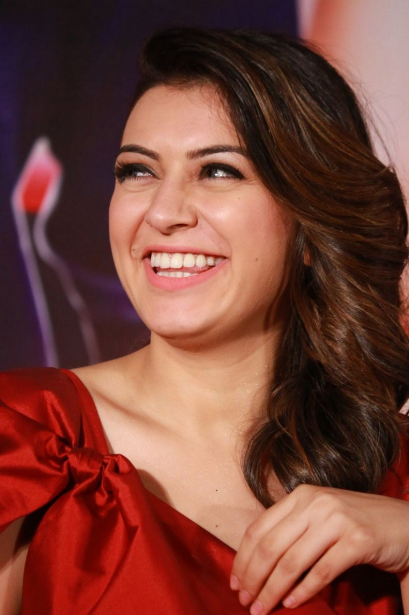 Tollywood Actress Hansika Latest Photos Stills - Tollywood ...