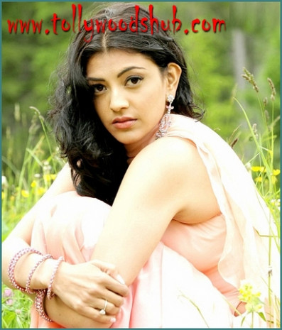 Tollywood Actress Kajal Agarwal Biography and Her Pictures ...