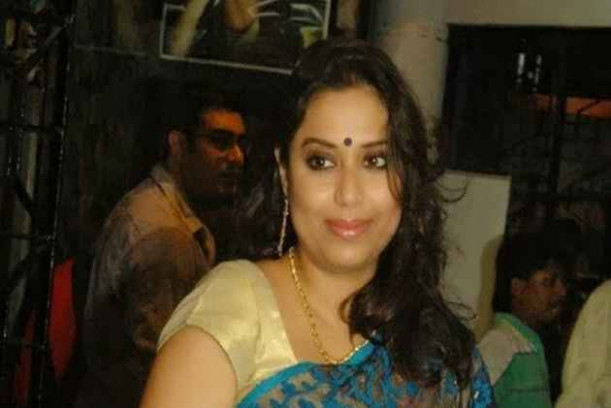 Tollywood Actress Kanchana Moitra Molested On Street, 2 ...