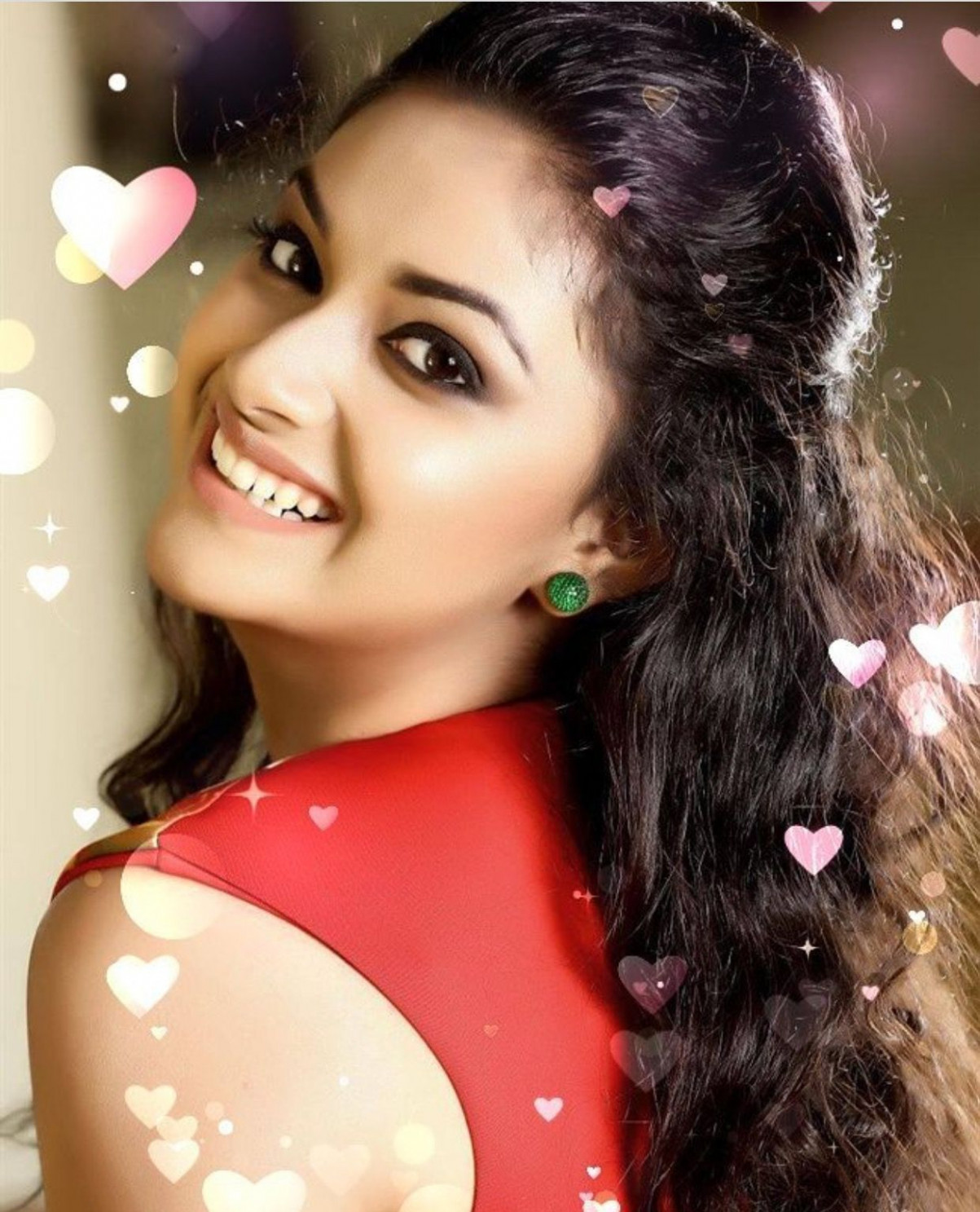 Tollywood actress Keerthi Suresh | Indian beauties ...