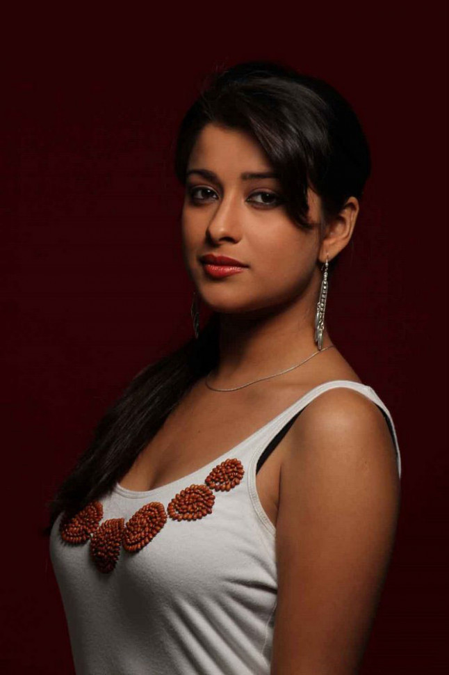 Tollywood Actress Madhurima Hot and spicy Pictures - MAZA ...