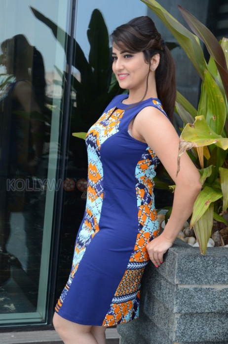 Tollywood Actress Manjusha New Pictures 06 (497590 ...