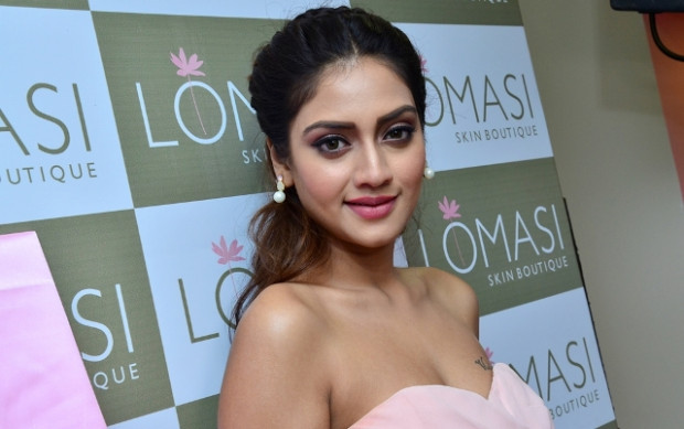 Tollywood actress Nusrat Jahan unveils Kolkata's first ...