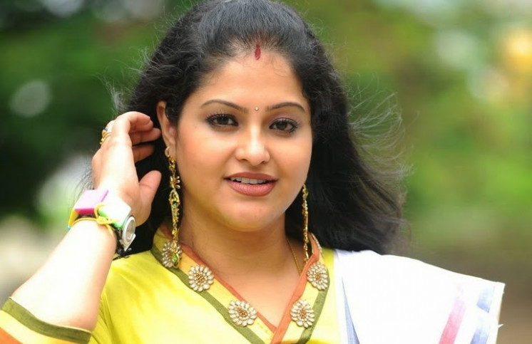 Tollywood actress Raasi became proud mother