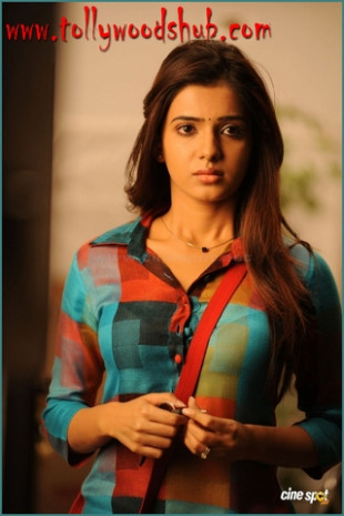 Tollywood Actress Samantha Biography and Photo Gallery ...