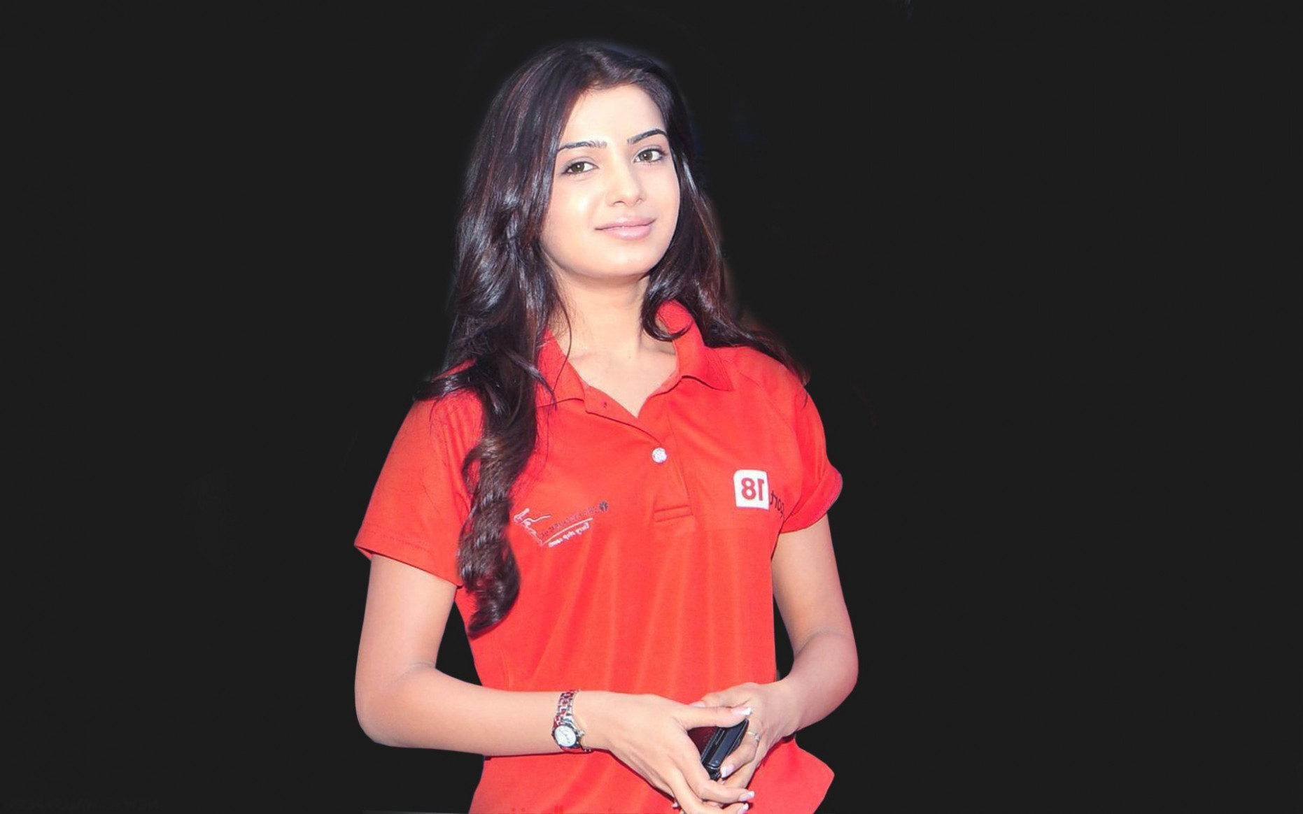 Tollywood actress samantha high definition wallpapers ..