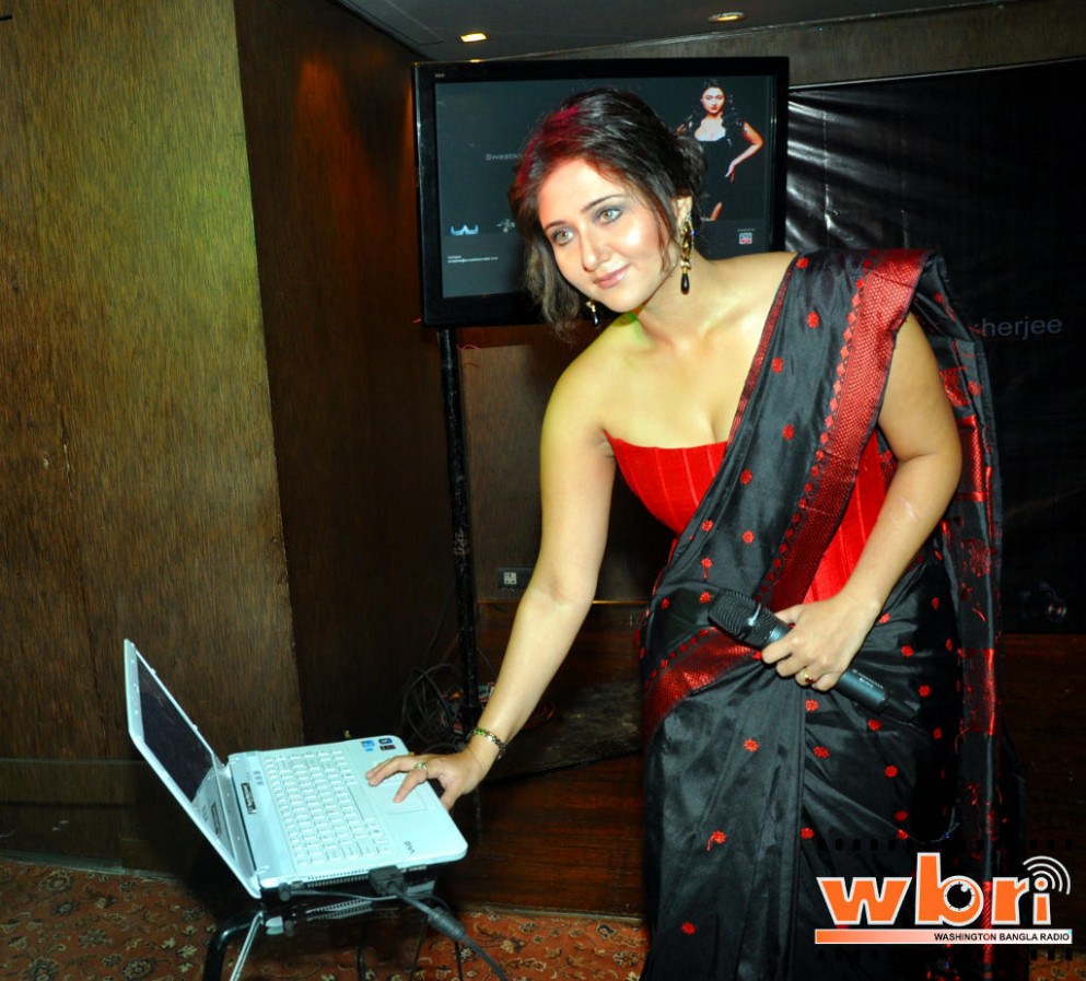 Tollywood Actress Swastika Mukherjee Launches W...