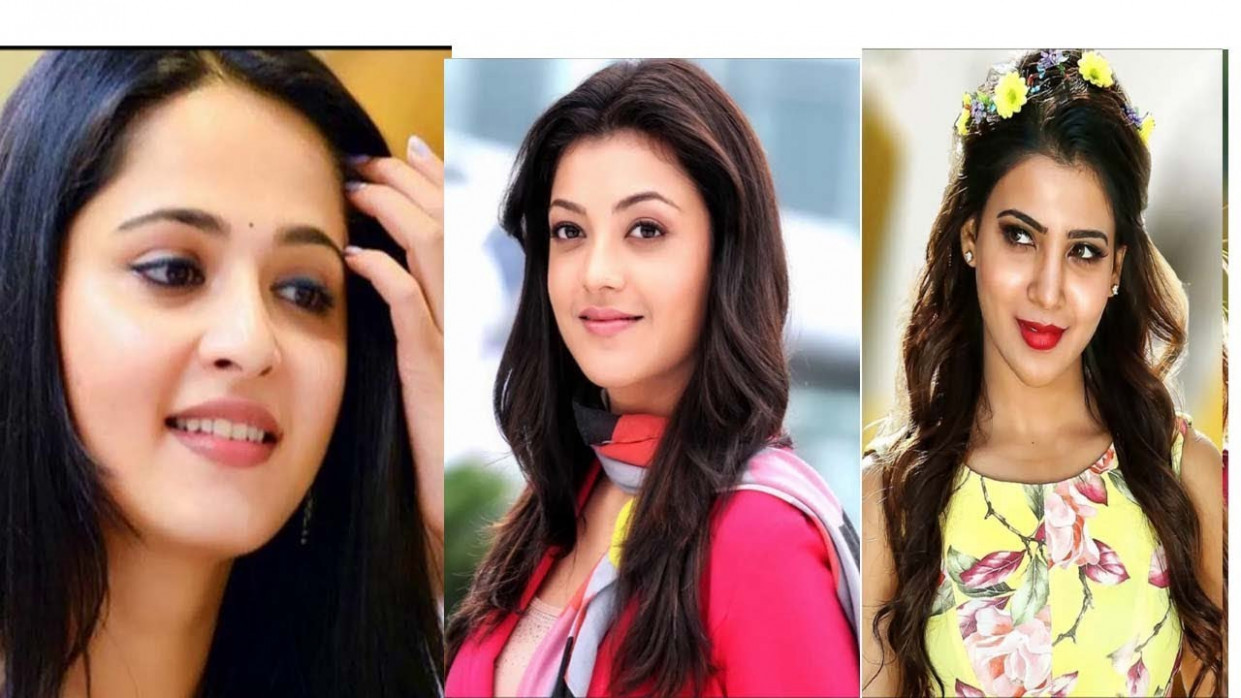 Tollywood Actress Their Education Qualification || South ...