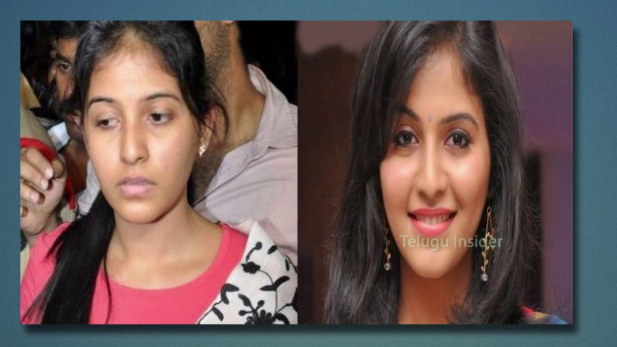Tollywood Actress Without Makeup Images | Saubhaya Makeup