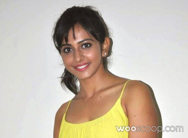 Tollywood Actress Without Makeup Photos