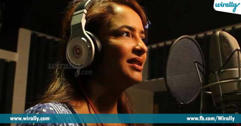 Tollywood Actresses Who Are Exceptionally Good Singers As ...