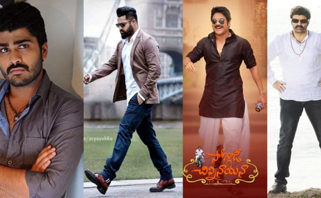 Tollywood Box Office: Top USA Grossers Of 2016 ...