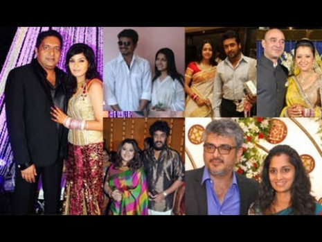 Tollywood‬ Celebrities Wedding Photos | Doovi