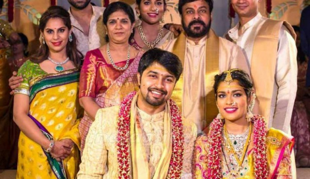 Tollywood Celebrity Wedding Photos | www.pixshark.com ...