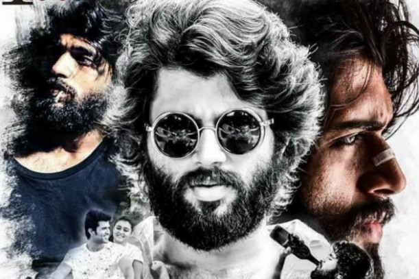 Tollywood Celebs Responds on Arjun Reddy Movie