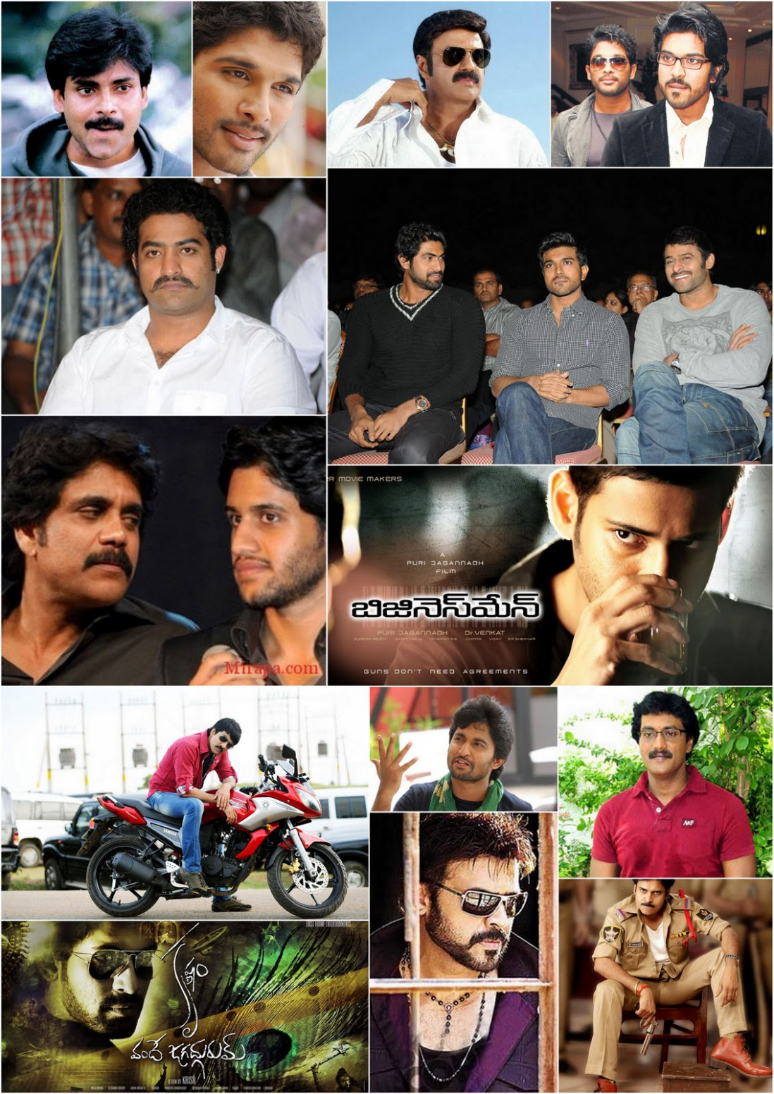 Tollywood | Chaitanya Kumar Vummethala's Blog | Page 2