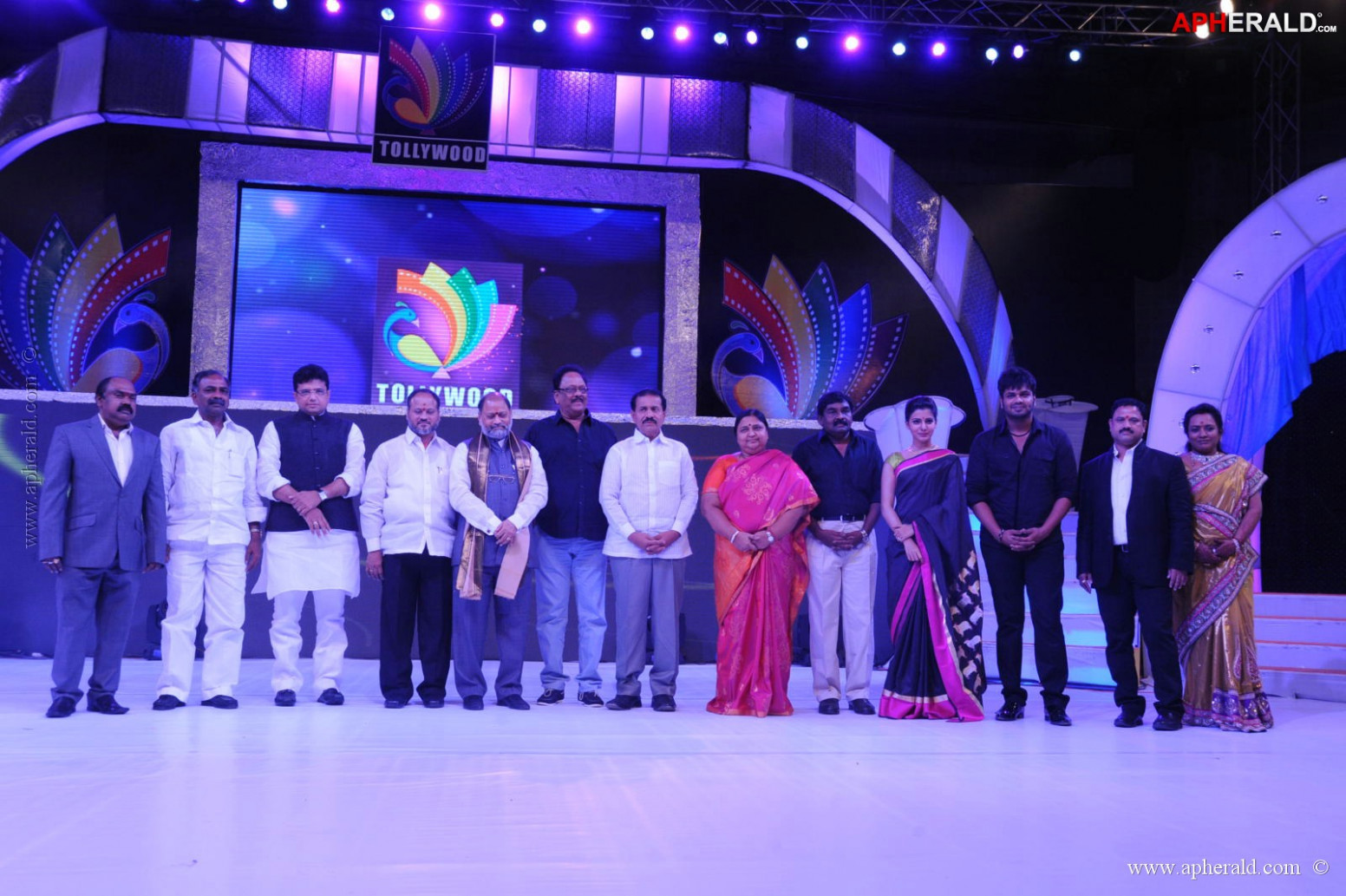 Tollywood Channel Opening 2