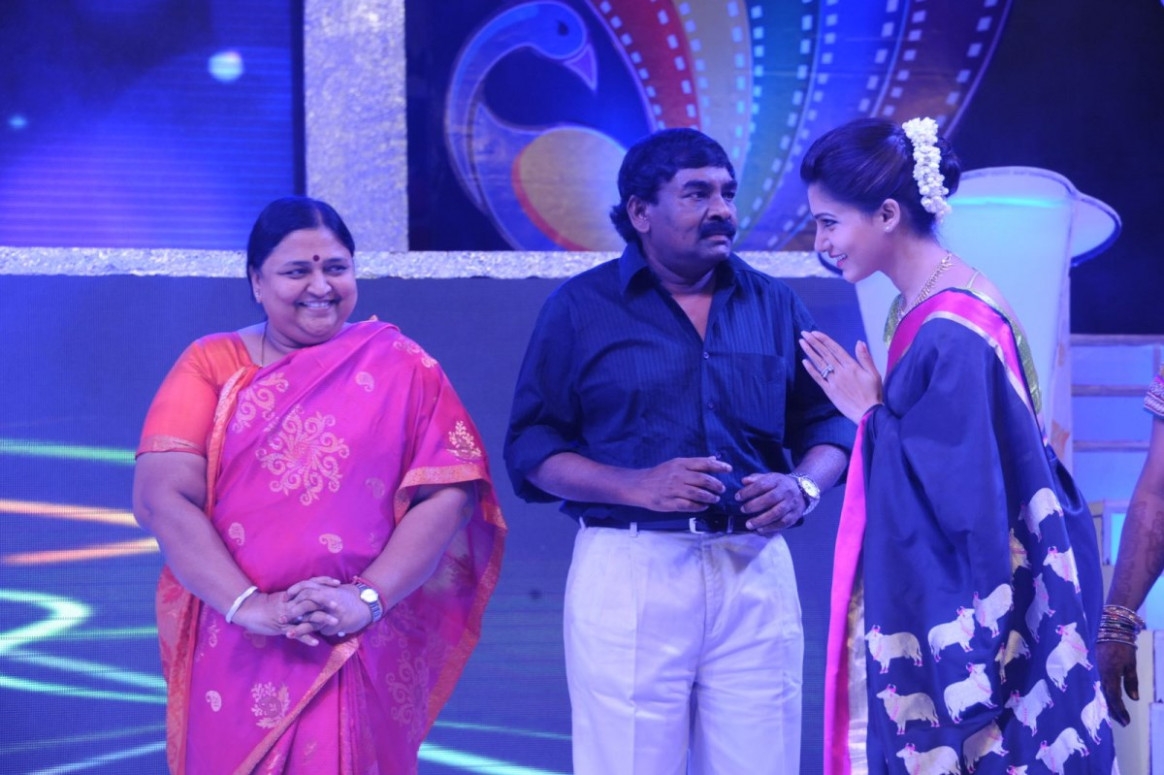 Tollywood Cinema Channel Opening   25CineFrames
