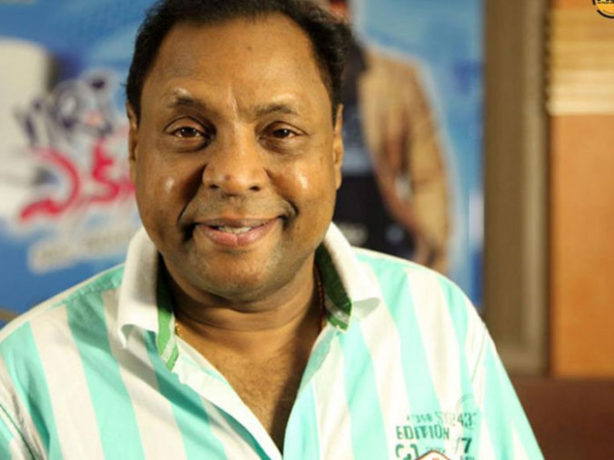 Tollywood Comedian Actor Gundu Hanumantha Rao passes away ...