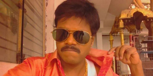 Tollywood Comedian Saptagiri Now In Demand