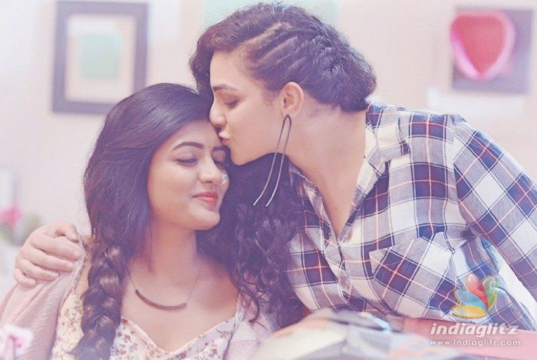 Tollywood director greets lesbian heroines! - Telugu Movie ...
