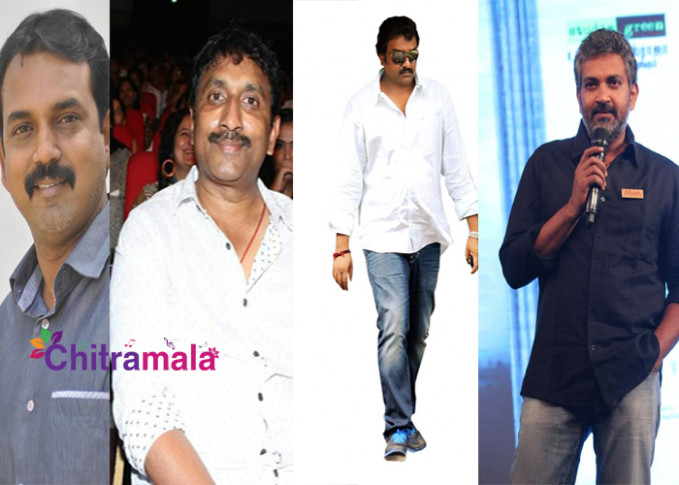 Tollywood Directors And Their Own Unique Style