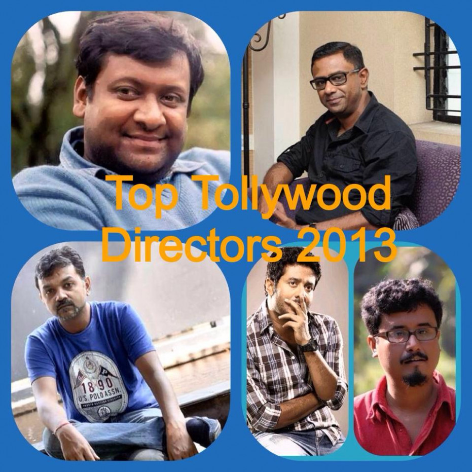 Tollywood Directors of 2013 who Made a Mark; Sholoana ...