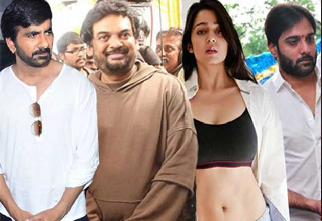 Tollywood Drug Edict Actors Names List - Telugu Bullet