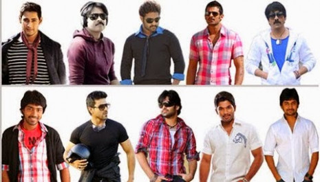 Tollywood Famous Heroes Hit Ratio From Beginning | Filmy Trend